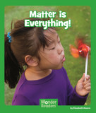 Matter is Everything by Elizabeth Moore, 9781429680592