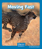 Moving Fast by Maryellen Gregoire, 9781429680608