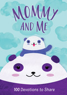 Mommy and Me (100 Devotions to Share) by Alyssa Jones, 9781087731612