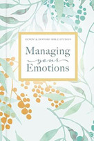Managing Your Emotions - 9780785240204 by Thomas Nelson, 9780785240204