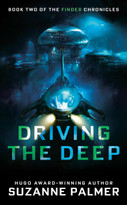Driving the Deep - 9780756416942 by Suzanne Palmer, 9780756416942