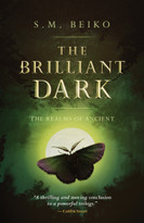 The Brilliant Dark (The Realms of Ancient, Book 3) by S.M. Beiko, 9781770414334