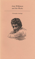 Anne Wilkinson and Her Works by Christopher Armitage, 9781550220124