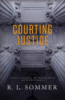 Courting Justice - 9781684424993 by Goldfarb Ronald, 9781684424993