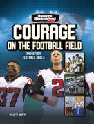 Courage on the Football Field (and Other Football Skills) - 9781663906717 by Elliott Smith, 9781663906717