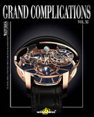 Grand Complications Vol. XI (Special Astronomical Watch Edition) by Tourbillon International, 9780847845552