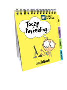 Today I'm Feeling . . . by Cheryl Caldwell, 9781944833404