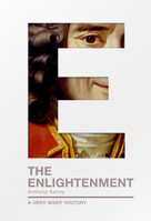 The Enlightenment (A Very Brief History) by Anthony Kenny, 9780281076437