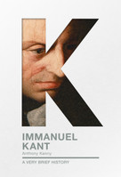 Immanuel Kant (A Very Brief History) by Anthony Kenny, 9780281076543