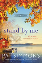 Stand by Me - 9781492687702 by Pat Simmons, 9781492687702