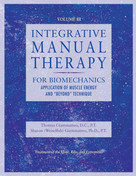 """Integrative Manual Therapy for Biomechanics (Application of Muscle Energy and """"Beyond"""" Technique) by Sharon Giammatteo, Thomas Giammatteo, 9781556434358"""