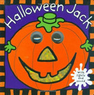 Funny Faces Halloween Jack ($9.95) by Roger Priddy, 9780312500078