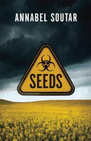 Seeds by Annabel Soutar, 9780889227019