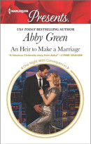 An Heir to Make a Marriage - 9780373134427 by Abby Green, 9780373134427