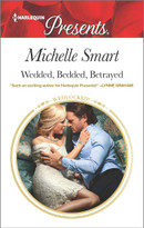 Wedded, Bedded, Betrayed - 9780373134434 by Michelle Smart, 9780373134434