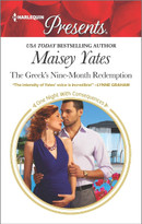 The Greek's Nine-Month Redemption - 9780373134403 by Maisey Yates, 9780373134403