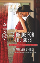 A Bride for the Boss by Maureen Child, 9780373734634