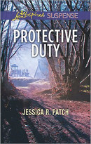 Protective Duty - 9780373447510 by Jessica R. Patch, 9780373447510