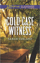 Cold Case Witness - 9780373447503 by Sarah Varland, 9780373447503
