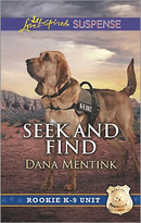 Seek and Find - 9780373447466 by Dana Mentink, 9780373447466