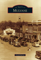 Mulvane by Gerald McCoy, 9780738598710