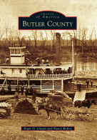 Butler County - 9780738593814 by Roger G. Givens, Nancy Richey, 9780738593814