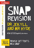 Collins Snap Revision Text Guides - Dr Jekyll and Mr Hyde: AQA GCSE English Literature by Collins UK, 9780008247102