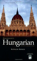 Beginner's Hungarian with 2 Audio CDs by Katalin Boros, 9780781811927