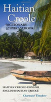 Haitian Creole-English/English-Haitian Creole Dictionary & Phrasebook by Charmant Theodore, 9780781810944