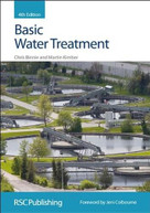 Basic Water Treatment (RSC) by Paul Clements, Chris Binnie, Martin Kimber, 9781847558787