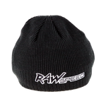 Raw Speed Beanie