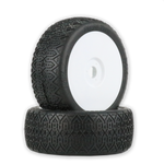 Stage Two - 1/8 Buggy Tires w/Inserts (1 pr)