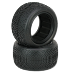 "Rip Tide - Rear Buggy Tires w/Inserts 2.2x3"" (1 pr)"