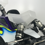 TLR 22 2.0/3.0/4.0 - Front Wing