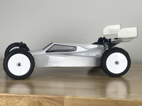 RS-1 - 1/10 Buggy Body - (AE B6.1/B6.1D)