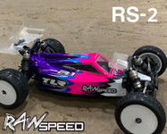 RS-2 - 1/10 Buggy Body - (TLR 22 5.0)