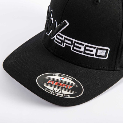 Genuine Flex-Fit standard bill hat