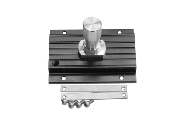 """Backplate 1/4 20"""" Pin for BladeLight 36"""" and 18"""" With Mounting Kit"""