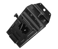 BladeLight 1st Generation Battery Mount - Single Color