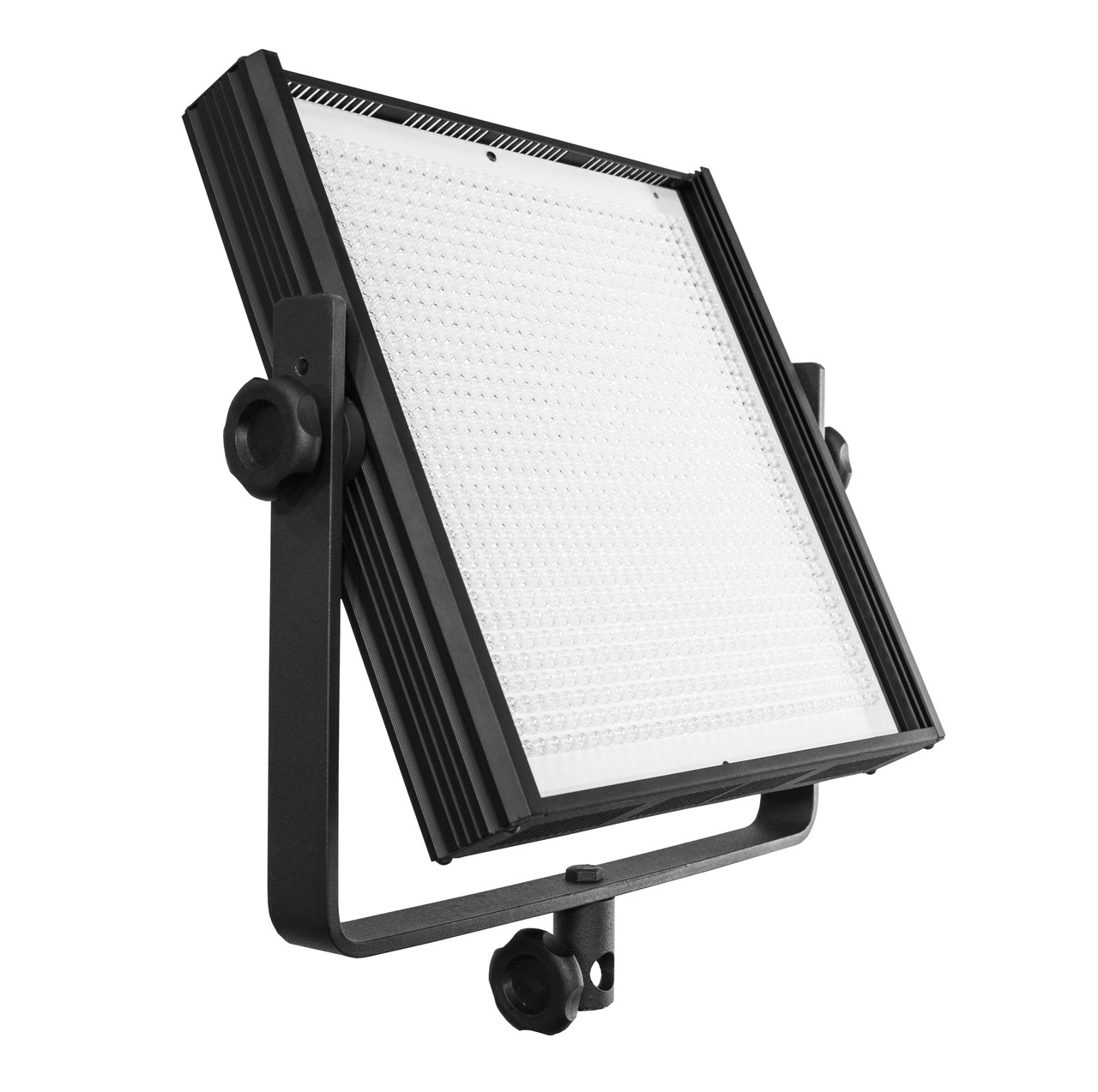 MicroBeam 1024 Panel LED - High CRI Video Photo Constant Light Source Side