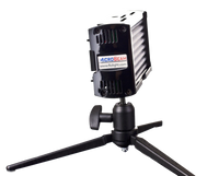 MicroBeam 128 Compact LED Video Light