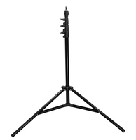 8' and 10' Light Stand - Medium / Light Duty