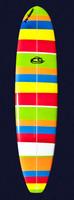 Longboard : Design 8