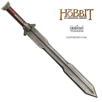 Sword of Kili The Hobbit UC2952