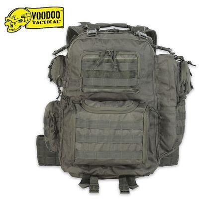 460e07693 Voodoo Tactical The Matrix Assault Pack