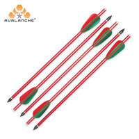 Crossbow Arrows 5-Pack