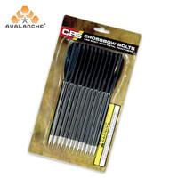 Plastic Crossbow Darts 12 Pack
