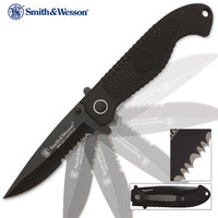 Smith & Wesson Special Tactical Pocket Knife