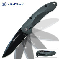 Smith & Wesson MAGIC Assisted Opening Pocket Knife