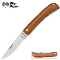 Sod Farmer Folding Knife